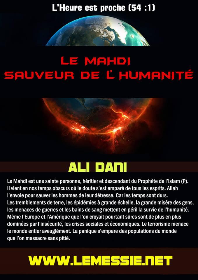 --Le sauveur de l'humanité--